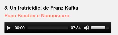 Kafka | Un fratricidio