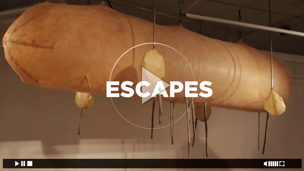 Berio Molina | Escapes
